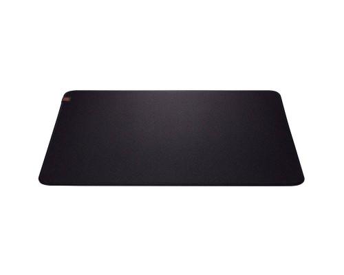 """BENQ Zowie Коврик для мыши PTF-X игровой, профессиональный, 355 X 315 X 3.5 мм, жесткий """"быстрый"""", черный."""