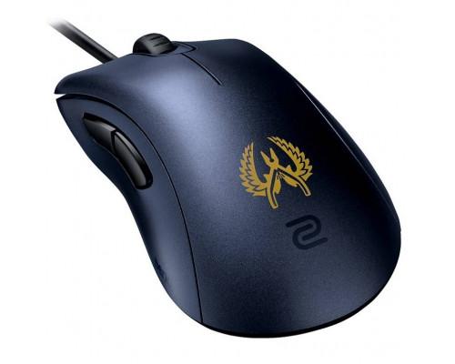 BENQ Zowie Мышь EC1-B (версия CS:GO) игровая, сенсор 3360, для правшей, 5 кн., USB кабель 2м, 400/800/1600/3200 dpi.