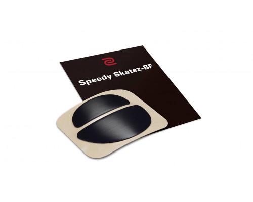 BENQ Zowie Тефлоновые накладки для мышей Speedy Skatez-BF, для моделей EC1-A / EC2-A, толщина 0,6 мм.