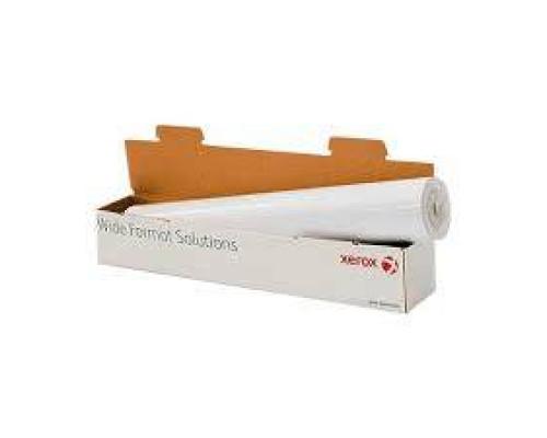 Бумага Inkjet Monochrome 75г,(1067ммX50м,) D50,8мм (без покрытия) Грузить кратно 6 рул.
