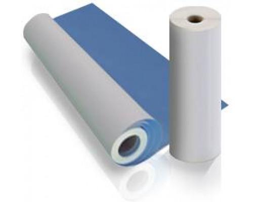 Бумага XEROX  Blue Back Outdoor Paper 115 мкм, (1.600х100 м) для сольвентной и латексной печати