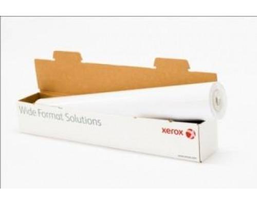 "Бумага XEROX  для HP Page Wide Inkjet Monochrome Paper 100 0.420х130м 3"" core PW"