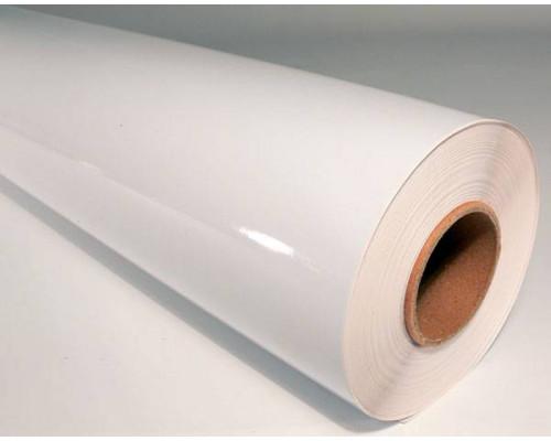 """Xerox Пленка самоклеющаяся Gloss Self Adhesive Vinyl - 80мкм, 60"""" (1520ммX50м) для сольвентной и латексной печати"""