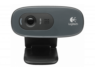 Распродажа 6 веб-камер Logitech C270