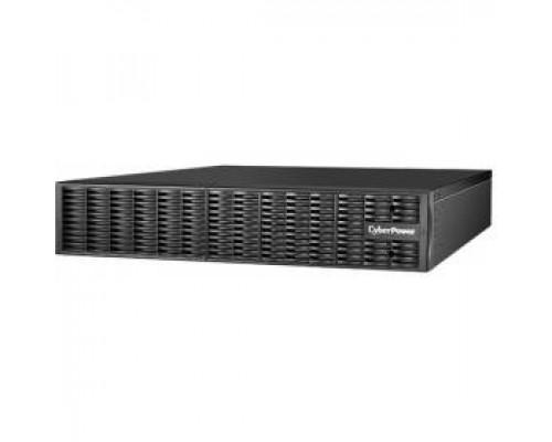 CyberPower ВБМ BPSE36V45ART2U для моделей ИБП (Online) OLS1000ERT2U/OLS1500ERT2U