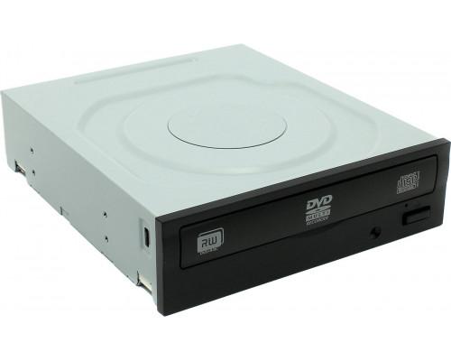Оптический привод DVD-RW Lite-On IHAS122  (SATA, внутренний, черный) OEM