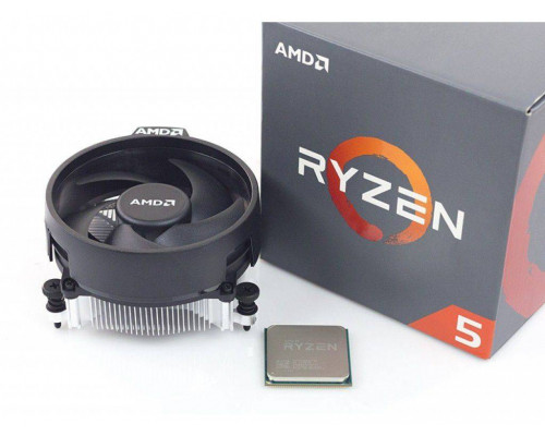 Процессор AMD Ryzen 5 1500X  BOX