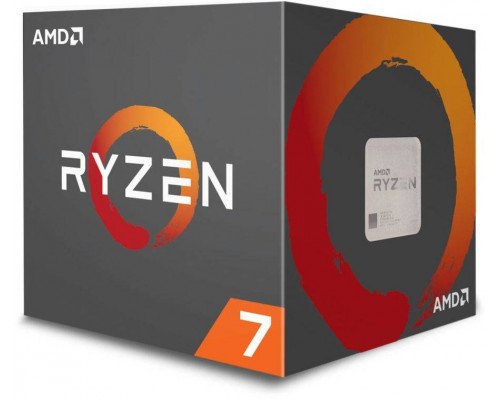 Процессор AMD Ryzen 7 1700  BOX