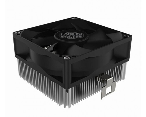 Кулер CPU Cooler A30 (FM2/AM3/AM4, 95W, 28dB, 2500rpm, 80мм, 3pin) RTL