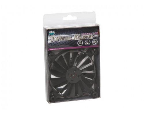 Вентилятор Cooler Master R4-C1DS-12FK-R1 (120мм, 25dB, 1200 rpm, 3pin) RTL