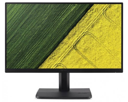 "МОНИТОР 21.5"" Acer ET221Qbd Black (IPS, LED, Wide, 1920x1080, 4ms, 178°/178°, 250 cd/m, 100,000,000:1, +DVI, )"