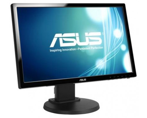 "МОНИТОР 21.5"" ASUS VE228TL black (LED, LCD, Wide, 1920 x1080, 5 ms , 170°/160°, 250 cd/m, 80`000`000:1, +DVI ,+MM )"