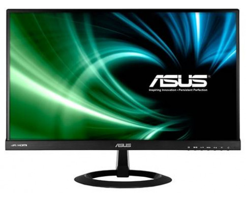 "МОНИТОР 21.5"" ASUS VX229H glossy-black (AH-IPS, LCD, Wide, 1920 x1080, 5 ms , 178°/178°, 250 cd/m, 80`000`000:1, +HDMIx2, +MM)"