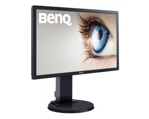 """МОНИТОР 21.5"""" BenQ BL2205PT Black с поворотом экрана (LED, 1920x1080, 5 ms, 170°/160°, 250 cd/m, 12M:1, +DVI, +DisplayPort, +MM)"""