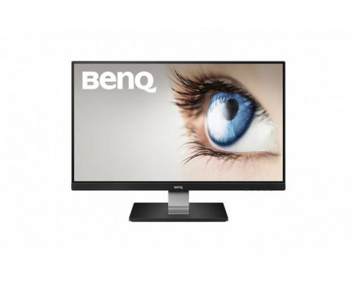 "МОНИТОР 23.8"" BenQ GW2406Z Black (IPS, 1920x1080, 5 ms, 178°/178°, 250 cd/m, 20M:1, +HDMI, +DisplayPort)"
