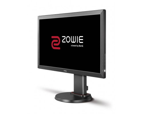 "МОНИТОР 24"" ZOWIE by BenQ RL2455T Gray с поворотом экрана (LED, 1920x1080, 1 ms, 170°/160°, 250 cd/m, 12M:1, +DVI, +2xHDMI, +MM)"