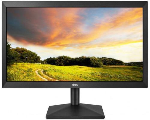 """МОНИТОР 21.5"""" LG 22MK400H-B Black (LED, Wide, 1920x1080, 5ms, 90°/65°, 200 cd/m, 600:1,  +НDMI)"""