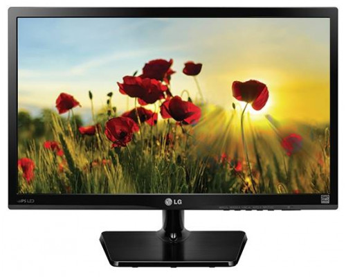 """МОНИТОР 21.5"""" LG 22MP47A-P Black (IPS, LED, LCD 1920x1080, 5 ms, 178°/178°, 250 cd/m, 50'000'000:1)"""
