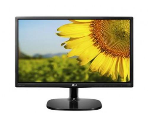 """МОНИТОР 23.8"""" LG 24MP48HQ-P Glossy-Black (IPS, LED, LCD, Wide, 1920x1080, 5 ms GTG, 178°/178°, 250 cd/m, 100`000`000:1, +HDMI)"""