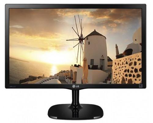 """МОНИТОР 23"""" LG 23MP57D-P Black (IPS, LED, LCD 1920x1080, 5 ms, 178°/178°, 250 cd/m, 5'000'000:1, +DVI)"""
