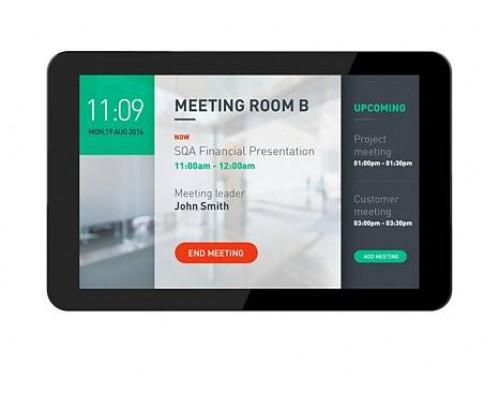 "Профессиональная панель 10"" PHILIPS 10BDL3051T/02(00) Black (Multi-touch, 1280x800, 30 mc, 170°/170°, 300 cd/m, 800:1, +HDMI, +USB, +RJ45, +WiFi, +Bluetooth, +MM, +Android ОС)"