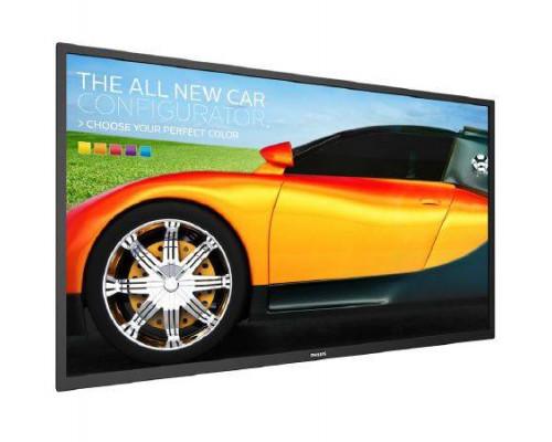"Профессиональная панель 32"" PHILIPS BDL3230QL/00 Black (LED, 1920x1080, 8 mc, 178°/178°, 350 cd/m, 1400:1, DVI, HDMI, RJ45, USB, MM)"