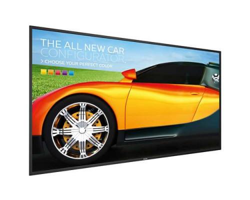 "Профессиональная панель 65"" PHILIPS 65BDL3050Q/00 Black (4K, AMVA, LED, 3840x2160, 8 mc, 178°/178°, 350 cd/m, 4000:1, +DisplayPort, +4xHDMI, +2xUSB, +RJ45, +MM, +Android ОС)"