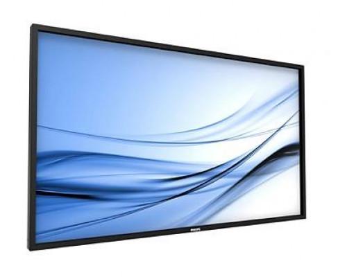 "Профессиональная панель 65"" PHILIPS 65BDL3052T/00 Black (4K, VA, Multi-Touch, LED, 3840x2160, 8 mc, 178°/178°, 350 cd/m, 500000:1, +DisplayPort, +4xHDMI, +USB, +RJ45, +MM, +Android ОС)"