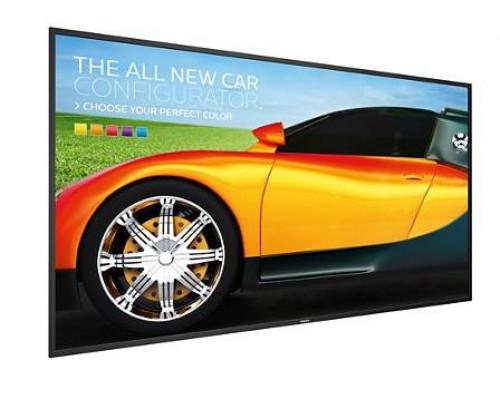"Профессиональная панель 75"" PHILIPS 75BDL3050Q/00 Black (4K, IPS, LED, 3840x2160, 8 mc, 178°/178°, 410 cd/m, 1200:1, +DisplayPort 1.2, +4xHDMI, +2xUSB, +RJ45, +MM, +Android ОС)"