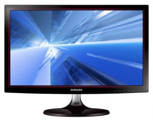 """МОНИТОР 19.5"""" Samsung S20D300NH Black (LCD, LED, 1366 x768, 5 ms, 90°/65°, 200 cd/m, 1000:1)"""