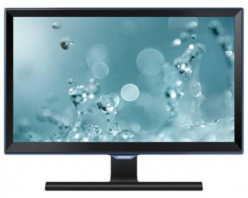 """МОНИТОР 21.5"""" Samsung S22E390H Glossy-Black (PLS, LCD, LED, 1920x1080, 4 ms, 178°/178°, 250 cd/m, 1000:1, +HDMI)"""