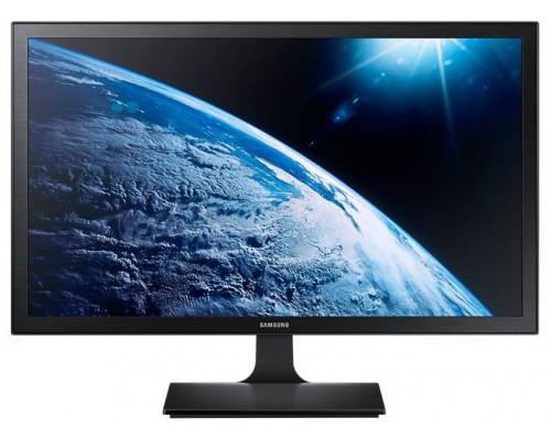"""МОНИТОР 23.6"""" Samsung S24E310HL Black (VA, LCD, LED, 1920x1080, 8 ms, 178°/178°, 250 cd/m, 1000:1, +HDMI)"""