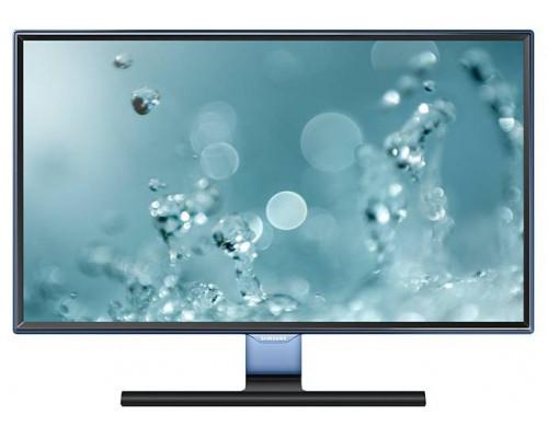 """МОНИТОР 23.6"""" Samsung S24E390HL Black (PLS, LCD, LED, 1920x1080, 5 ms, 178°/178°, 250 cd/m, 1000:1, +HDMI)"""