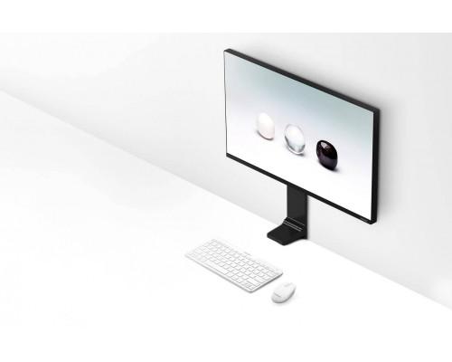 """МОНИТОР 27"""" Samsung  SPACE S27R750QEI Black (LED, Wide, 2560х1440, 144Hz, 4ms, 178°/178°, 250 cd/m, 3000:1, +DP, +НDMI, +USB, )"""