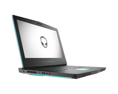 "Ноутбук Dell Alienware 17 R5 17.3"" UHD IPS, Intel Core i7-8750H, 32Gb, 1Tb + SSD 512Gb, no ODD, NVidia GTX1070 8Gb , Win10, серебристый"