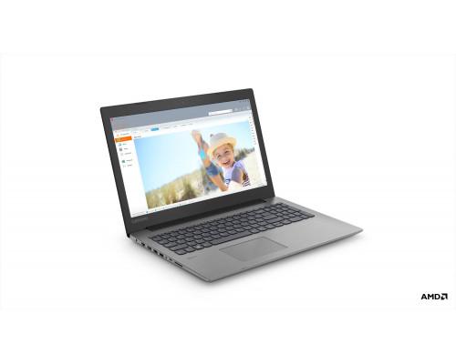 "Ноутбук Lenovo 330-15IGM 15.6"" HD, Intel Pentium N5000, 4Gb, 500Gb, noDVD, Win10, черный (81D10087RU)"