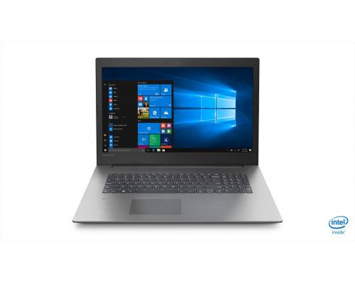 "Ноутбук Lenovo 330-17AST 17.3"" HD+, AMD E2-9000, 4Gb, 500Gb, noDVD, Win10, черный (81D7000FRU)"