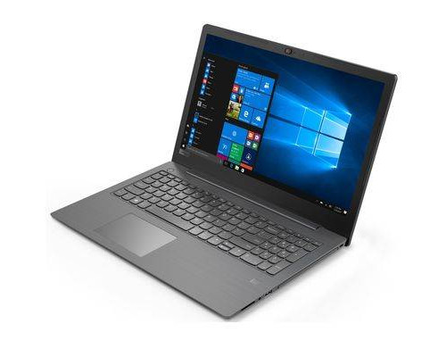 "Ноутбук Lenovo V330-15IKB 15.6"" FHD, Intel Core i3-8130U, 4Gb, 1Tb, DVD-RW, Win10, серый (81AX00JHRU)"