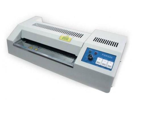 Ламинатор YIXING FGK220, формат: A4,  (до 250 мкм), 650 мм/мин., 4 вала / рег. t С: 100-160 / холод. ламин./ Китай.