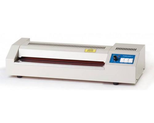Ламинатор YIXING FGK320-I, формат: A3,  (до 250 мкм), 650 мм/мин., 4 вала / рег. t С: 100-160 / холод. ламин./ Китай.