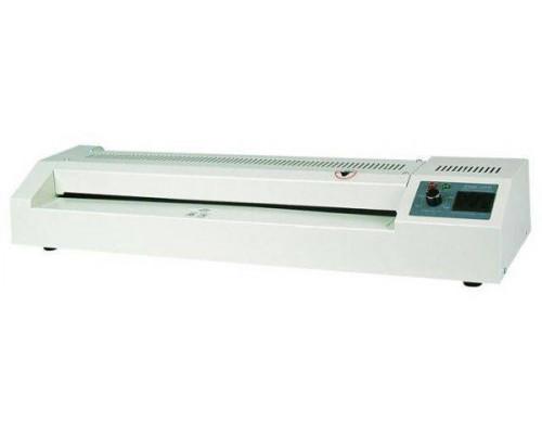 Ламинатор YIXING FGK450,  A2,  (до 250 мкм), 650 мм/мин., 4 вала / регулировка t С: 100-180 / холод. ламин./ Китай.