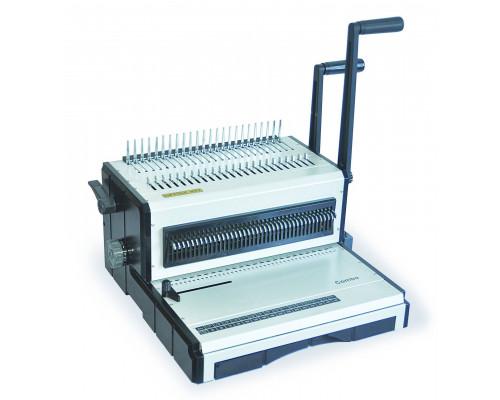 Переплетчик Office Kit Combo / на пластиковую и метал. пружину  /сшивает до 500 лст. /перфорирует 20 лст.