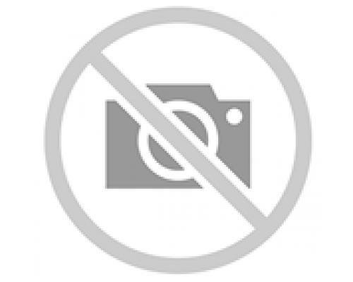 Пружина пластиковая Lamirel, 38 мм. Цвет: черный, 25 шт.