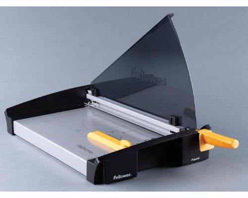 Резак сабельный Fellowes?,  Plasma A4, 40 листов, длина резки 380 мм, SafeCut?Guard