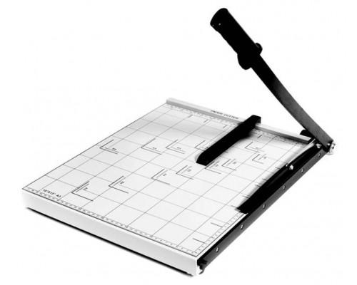 Резак сабельный Office Kit Сutter A3 / 10 листов / длина резки 450 мм / автоприжим бумаги.