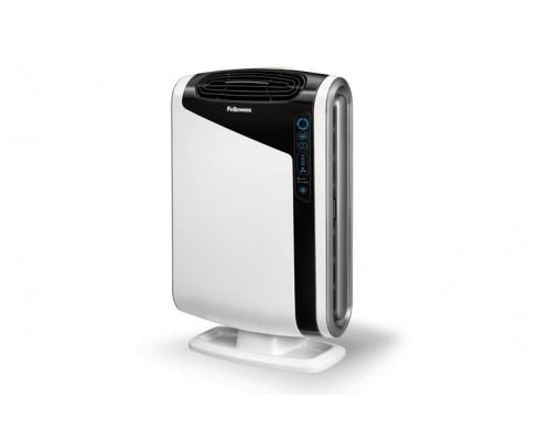 Воздухоочиститель Fellowes? AeraMax? DX95, сенсор, удаляют из воздуха 99,97% вредных примесей, площадь  до 28 кв.м.
