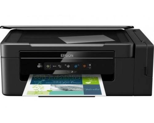 Фабрика Печати Epson L3050, А4, 4 цв., копир/принтер/сканер, USB, WiFi