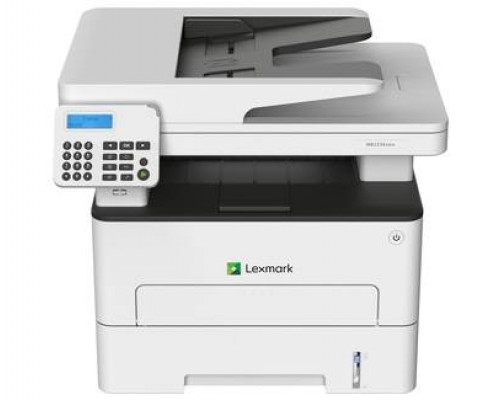 МФУ Lexmark MB2236adw Лазерное монохромное (A4, 34 стр/мин, дуплекс, цвет.сканер, копир, факс, сеть, wi-fi, 512MБ)