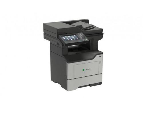 МФУ Lexmark MB2650adwe Лазерное монохромное (A4, 47 стр/мин, дуплекс, цвет.сканер, копир, факс, сеть, wi-fi, 2048MБ)