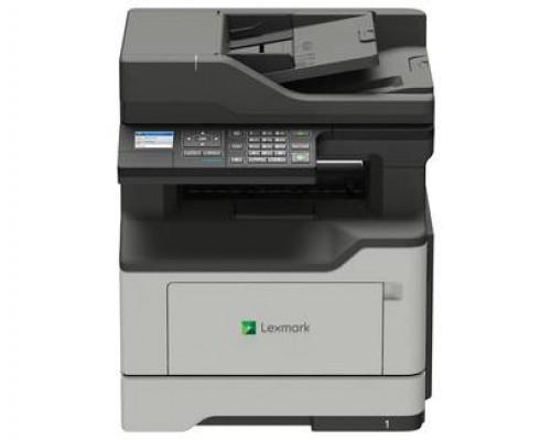 МФУ Lexmark MX321adw Лазерное (А4, 36стр/м, копир/принтер/сканер/дуплекс/факс/сеть/ автопод 1200х1200dpi,1024МВ)